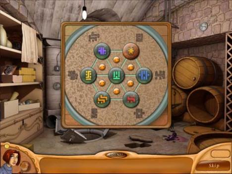Secrets of Treasure House kostenlos