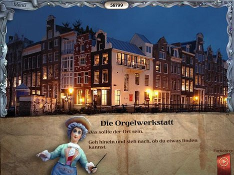 Finde Amsterdams beste Diamanten!