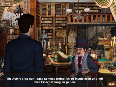 Spiel Vampireville Deutsche Version