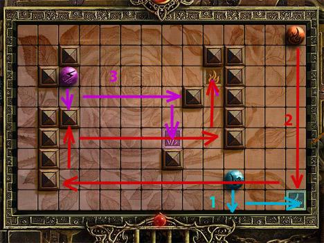 Dark Parables Puzzle-Lösungen