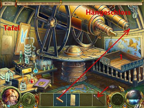 Magic Encyclopedia Illusionen komplettlösung